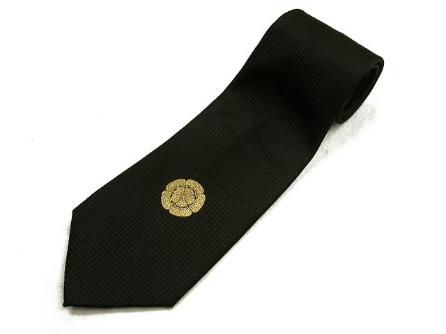 正絹ネクタイ ¥8,000~
