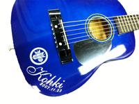 ギター(木製系)