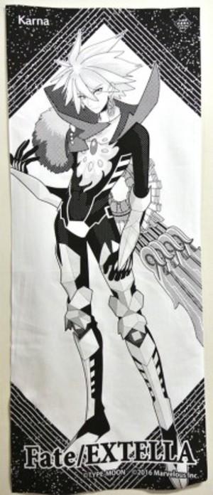 Fate/EXTELLA カルナてぬぐい